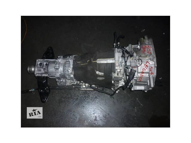 бу Б/у Автоматическая Коробка передач АКПП Subaru Forester 2.0 2008-2012 в Киеве