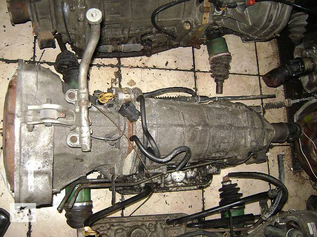 купить бу Б/у Автоматическая коробка передач АКПП Subaru Impreza 2.0 2003-2007 в Киеве