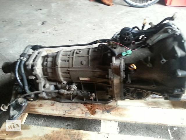 продам Б/у Автоматическая коробка передач АКПП Subaru Legacy 2.5 2003-2007 бу в Киеве
