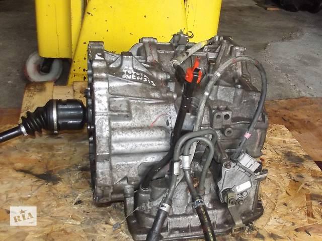бу Б/у Автоматическая Коробка передач АКПП Toyota Avensis 1.8 в Киеве
