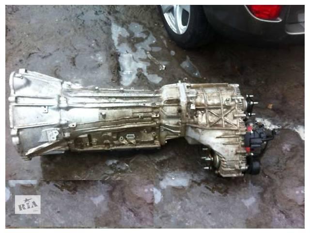 бу Б/у Автоматическая Коробка передач АКПП Toyota  Land Cruiser 200 4.5 в Киеве