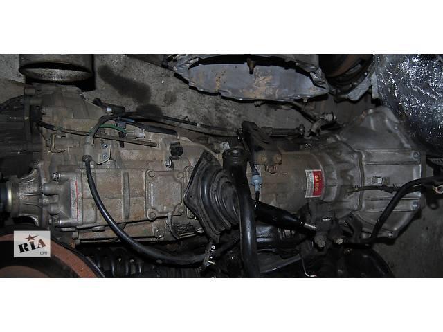 Б/у Автоматическая Коробка передач АКПП Toyota Land Cruiser Prado 120 3.0- объявление о продаже  в Киеве