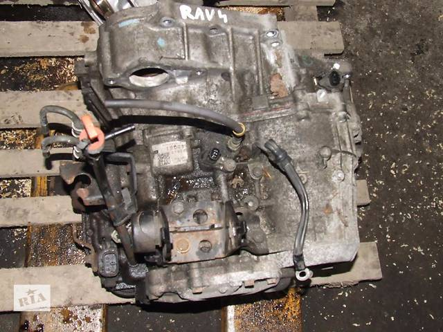 купить бу Б/у Автоматическая коробка передач АКПП Toyota Rav 4 2.0  2000-2005 в Киеве