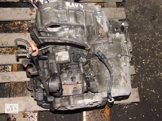 бу Б/у Автоматическая коробка передач АКПП Toyota Rav 4 2.0  2000-2005 в Киеве