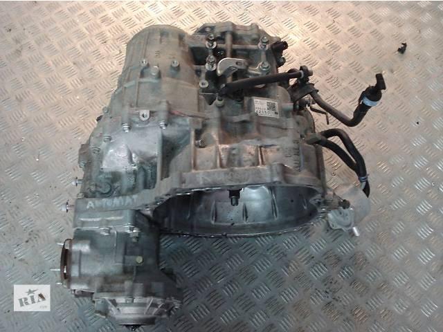 купить бу Б/у Автоматическая коробка передач АКПП Toyota Rav 4 2.0  2006-2010 в Киеве