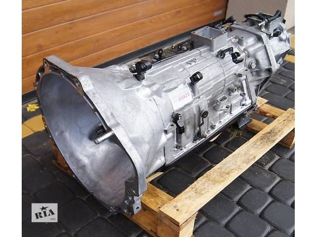 бу Б/у Автоматическая Коробка передач КПП Toyota Land Cruiser 100 4.2 в Киеве