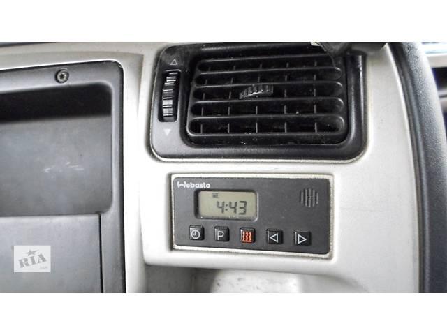 бу Б/у Автономка автономная печка Vebasto для грузовика Renault Magnum в Рожище