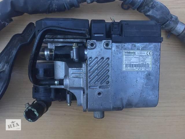 продам Б/у автономная печка для легкового авто BMW 3 Series e46 2.0 TD (1998-2005) Thermo Top Z/C - D 12 V / 45 W бу в Тернополе