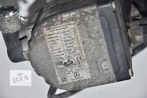 б/у Автономная печка Mercedes Sprinter
