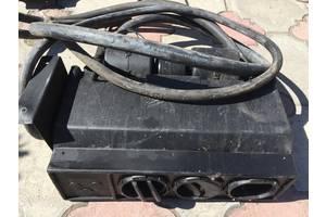 б/у Автономная печка Renault Trafic