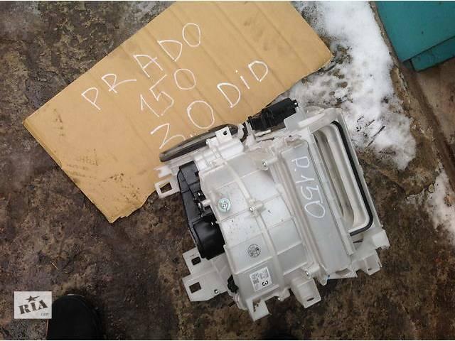 бу Б/у автономная печка для легкового авто Toyota Land Cruiser Prado в Ровно