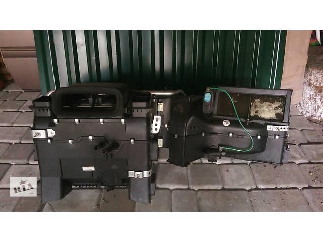 купить бу Б/у автономная печка для седана Mercedes B 180 в Львове