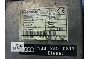 б/у Автономная печка Audi A6