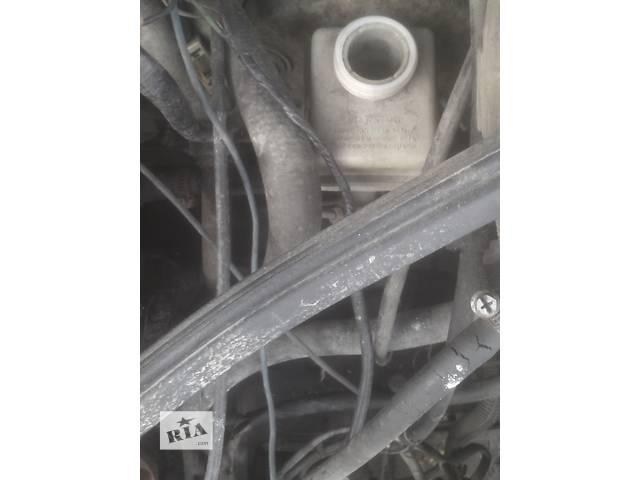 Б/у бачок главного тормозного для седана Volkswagen Jetta- объявление о продаже  в Ивано-Франковске