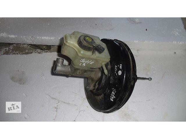 продам Б/у бачок главного тормозного цилиндра для легкового авто Volkswagen Jetta 2007  1.9 бу в Коломые