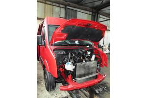б/у Бачки главного тормозного Volkswagen Crafter груз.