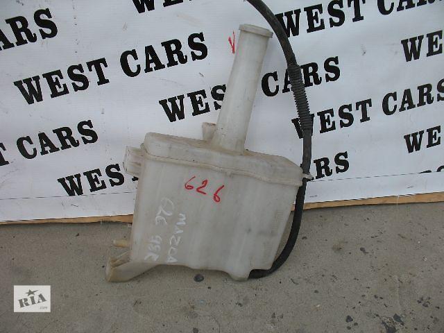 продам Б/у бачок омывателя для легкового авто Mazda 626 2000 бу в Луцке