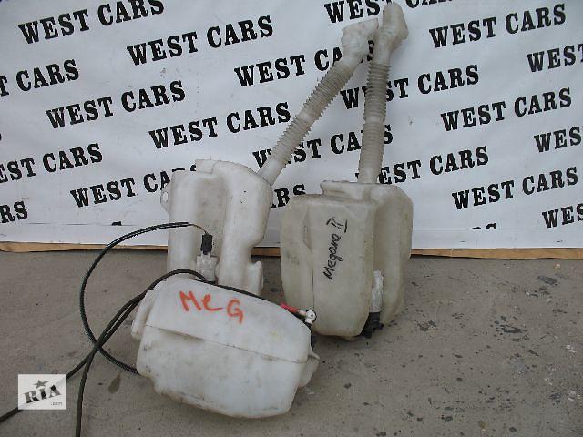 купить бу Б/у бачок омывателя для легкового авто Renault Megane II 2005 в Луцке