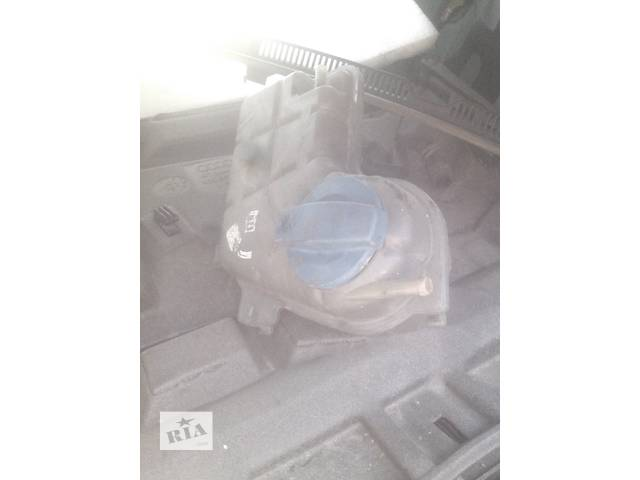 бу Б/у бачок омывателя для седана Audi A6 в Ивано-Франковске