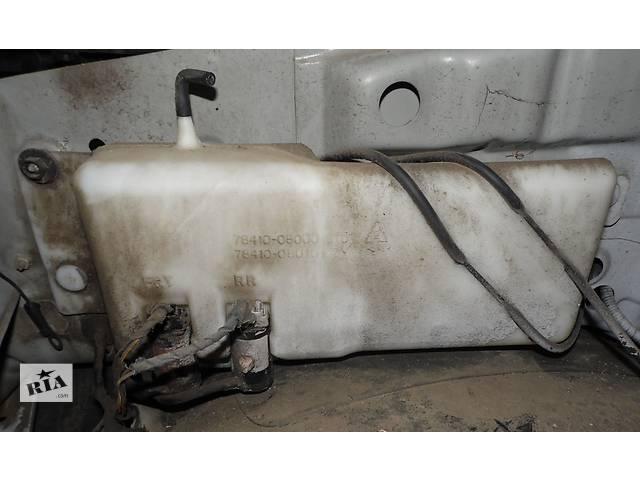Б/у бачок омывателя для седана Mazda CX-9- объявление о продаже  в Ровно