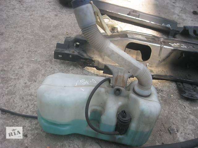 купить бу Б/у бачок омывателя Fiat Ducato 2006- в Ровно