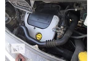 б/у Бачок омывателя Opel Vivaro груз.
