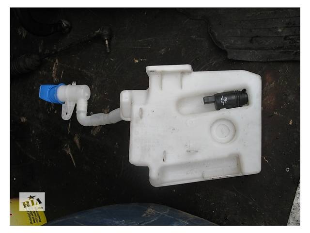 Б/у бачок омывателя Volkswagen Caddy- объявление о продаже  в Ровно
