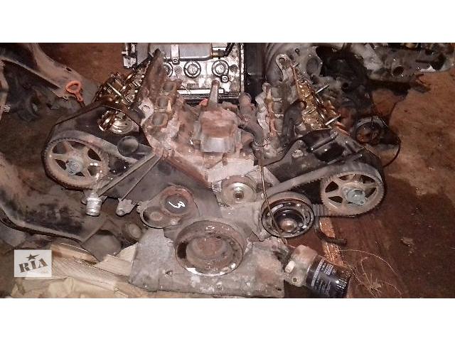 продам Б/у двигатель для легкового авто Audi A6 бу в Хмельницком