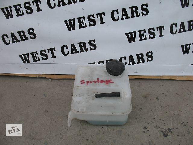 продам Б/у бачок расширительный для легкового авто Kia Sportage 2011 бу в Луцке