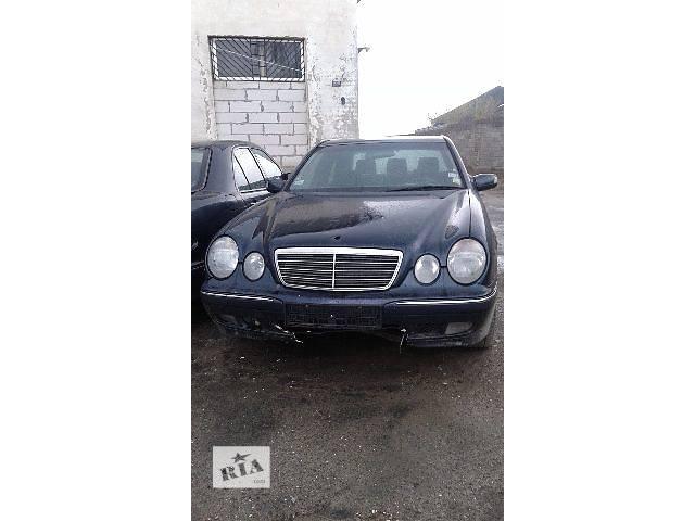 продам Б/у бачок расширительный для легкового авто Mercedes E-Class 99-2001 бу в Ровно