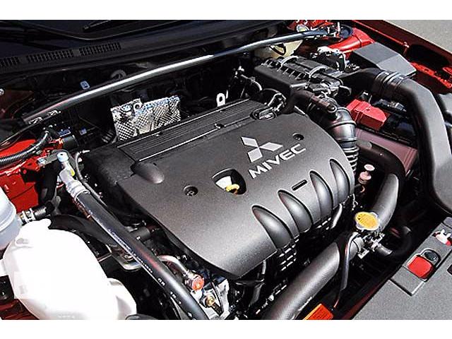 продам Б/у бачок расширительный для легкового авто Mitsubishi Lancer X 2008 бу в Киеве