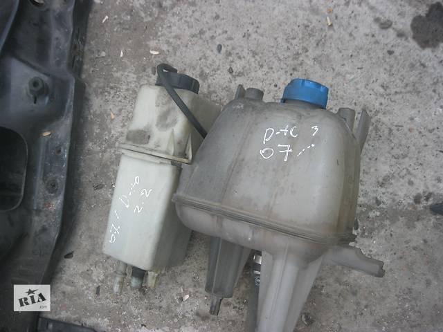 бу Б/у бачок расширительный Peugeot Boxer 2006- в Ровно