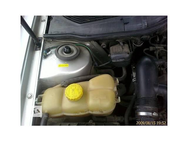 бу Б/у бачок розширювальний для седана Opel Omega B в Ивано-Франковске