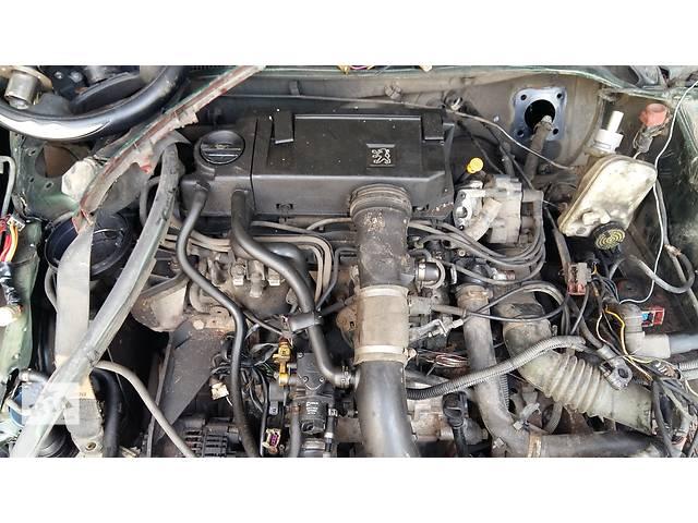 купить бу Б/у бачок сцепления для легкового авто Peugeot 306 в Ровно