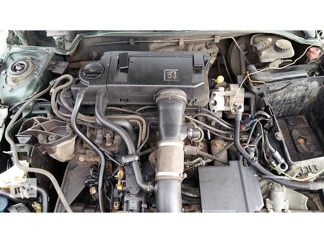 бу Б/у бачок сцепления для легкового авто Peugeot 306 в Ровно