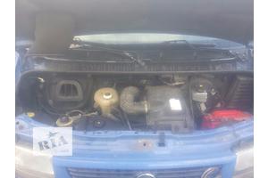 б/у Бачки сцепления Opel Movano груз.