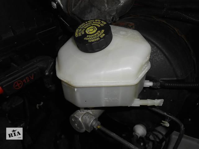 Б/у Бачок тормозної рідини тормозной жидкости Volkswagen Crafter Вольсваген Крафтер 2,5 W906 2006-2012г.г- объявление о продаже  в Луцке
