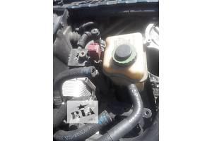 б/у Бачки жидкости ГУ Audi