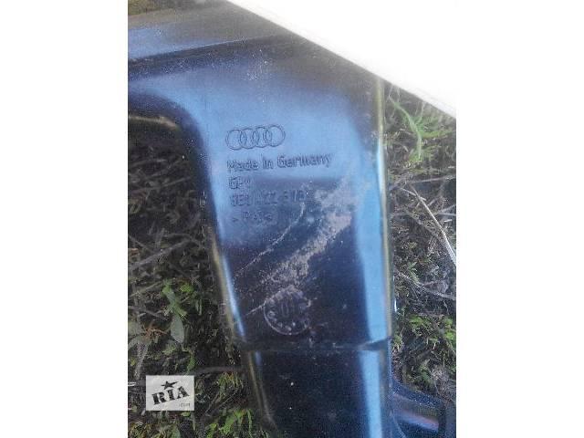 продам Б/у бачок жидкости гу для легкового авто Audi A4 2003 бу в Львове
