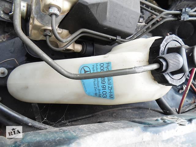 продам Б/у бачок жидкости гу для легкового авто Mercedes 124 бу в Дубно
