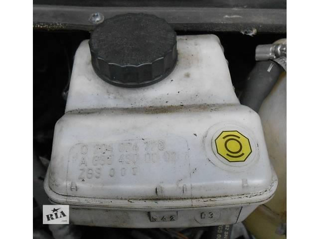бу Б/у бачок жидкости гу, рідини гідропідсилювача Mercedes Vito (Viano) Мерседес Вито (Виано) V639 (109, 111, 115, 120) в Ровно