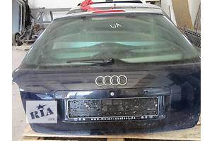 б/у Багажник Audi A3