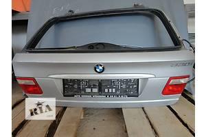 б/у Багажники BMW
