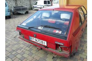 б/у Багажники Citroen BX