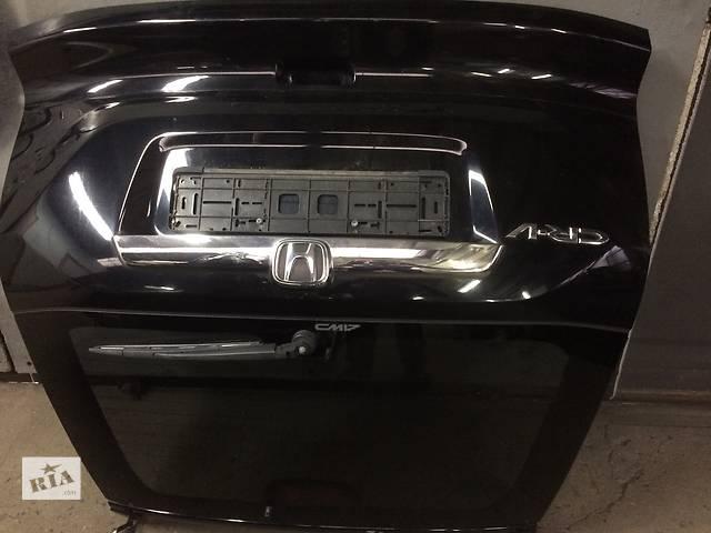 Багажник Honda CR-V- объявление о продаже  в Киеве