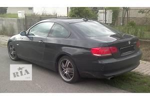 б/у Багажники BMW 3 Series Coupe