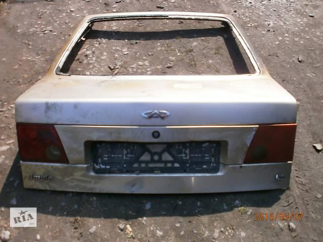 купить бу Б/у багажник для легкового авто Chery Amulet в Рахове