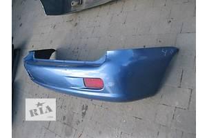 б/у Бамперы задние Chevrolet Tacuma