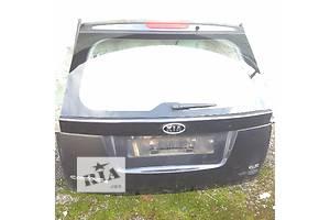 б/у Багажник Kia Carens
