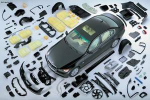 б/у Багажники Mazda Xedos 6